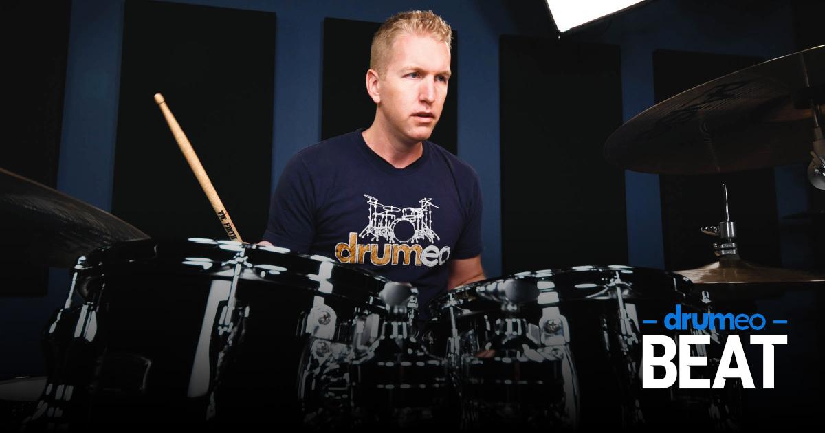 Drumeo Beat: Rudiments