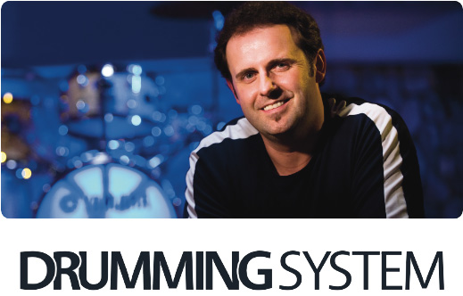 Drumming System Online