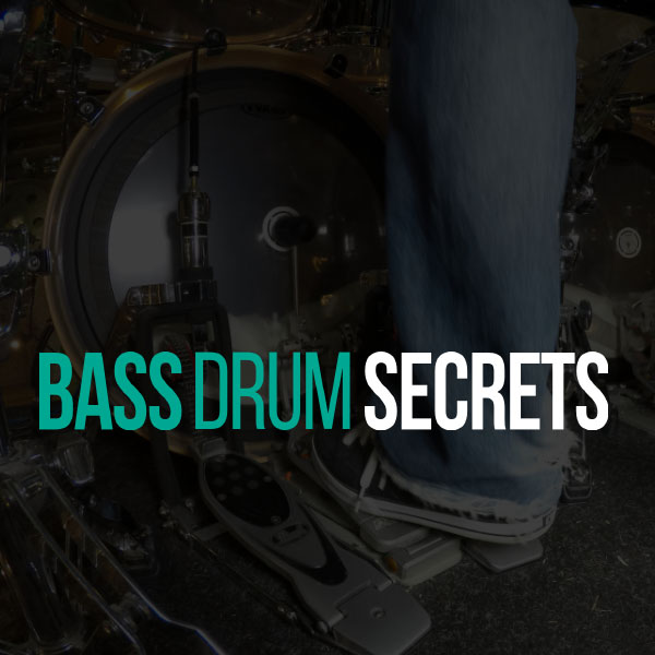 Drum Play-Along System (Online Edition)