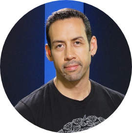Antonio Sanchez is a Drumeo Instructor