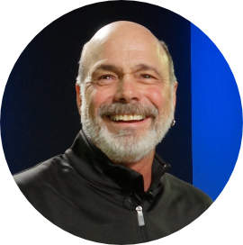 Danny Seraphine is a Drumeo Instructor