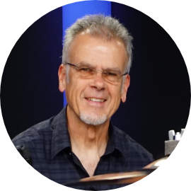 David Garibaldi is a Drumeo Instructor