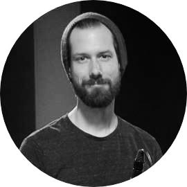 Benny Greb is a Drumeo Instructor