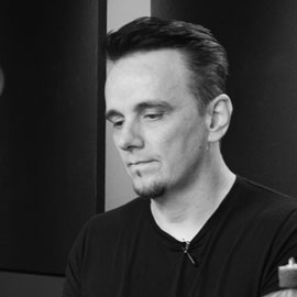 Gavin Harrison is a Drumeo Instructor