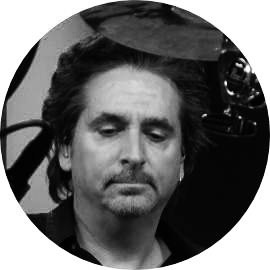 Todd Sucherman is a Drumeo Instructor