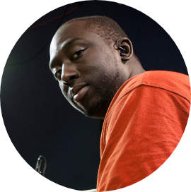 Larnell Lewis is a Drumeo Instructor