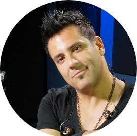 Rich Redmond is a Drumeo Instructor
